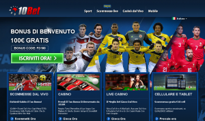 10bet-homepage-italy